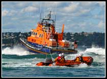 Torbay Lifeboat and Friends