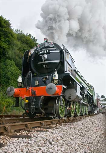 Tornado, The Torbay Express